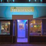 Merdane Haarlem